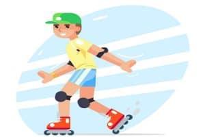 The Skates